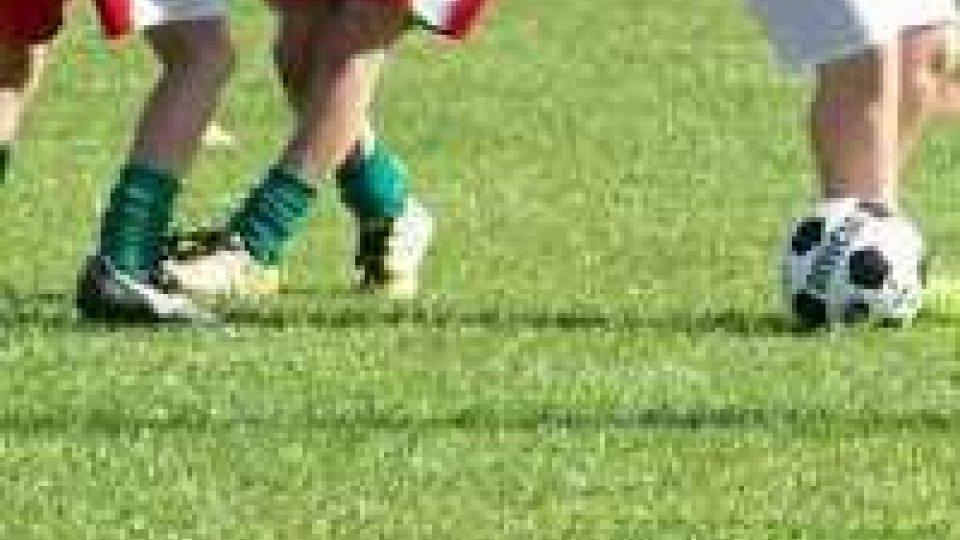 Calcio giovanile: torna 'Mini calci'