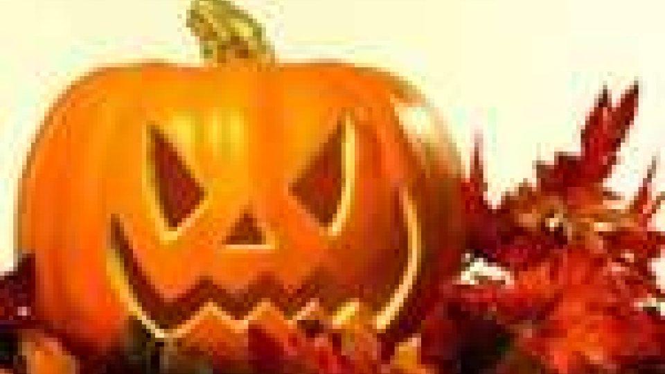 Halloween vittima della crisi