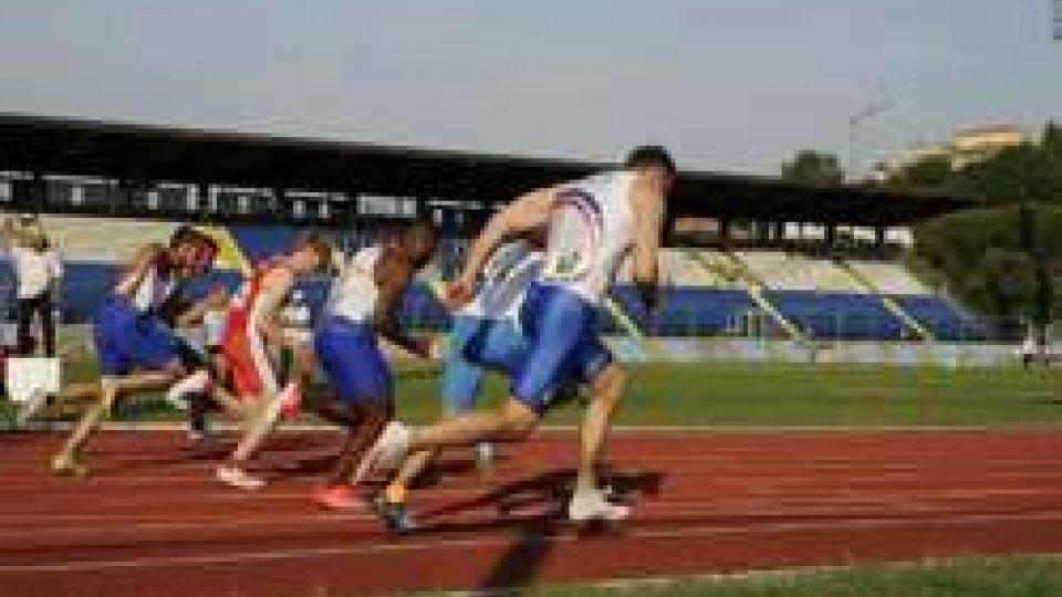 Atletica, le storie di bronzo di Ercolani-Volta e GuerraAtletica, le storie di bronzo di Ercolani-Volta e Guerra