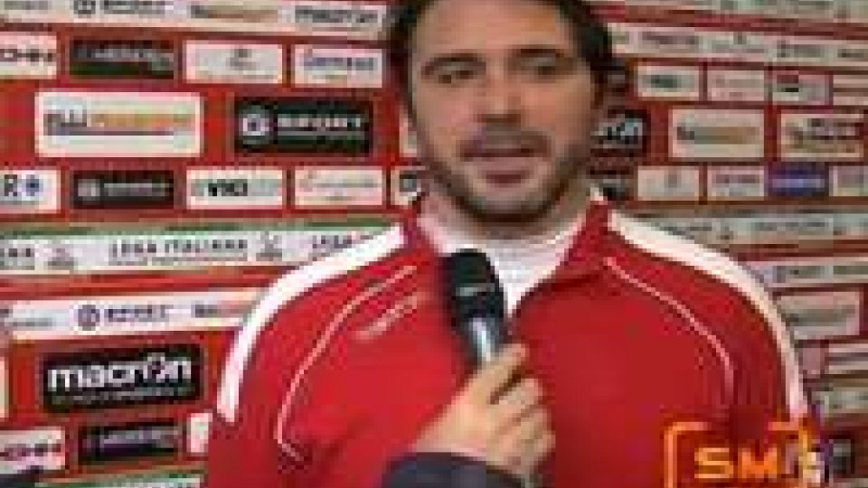 Intervia a Luca D'AngeloIntervia a Luca D'Angelo