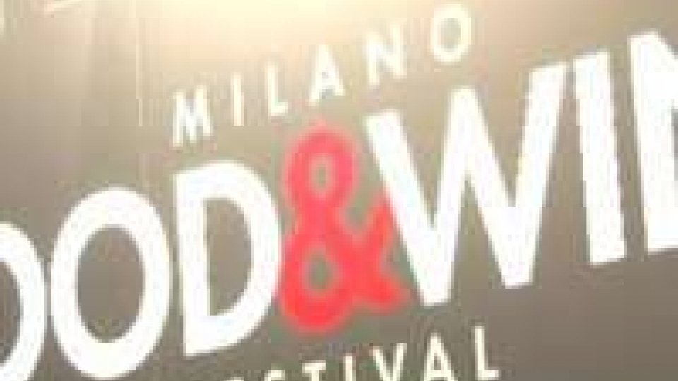 San Marino al Food&Wine festival
