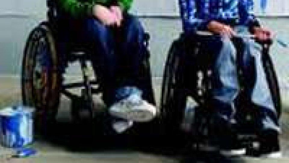 Rimini: approvato piano per l'integrazione scolastica degli alunni portatori di handicap