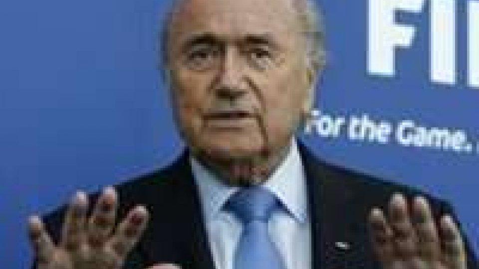 Mondiali 2014:  saluti nazisti, Fifa condanna Ucraina