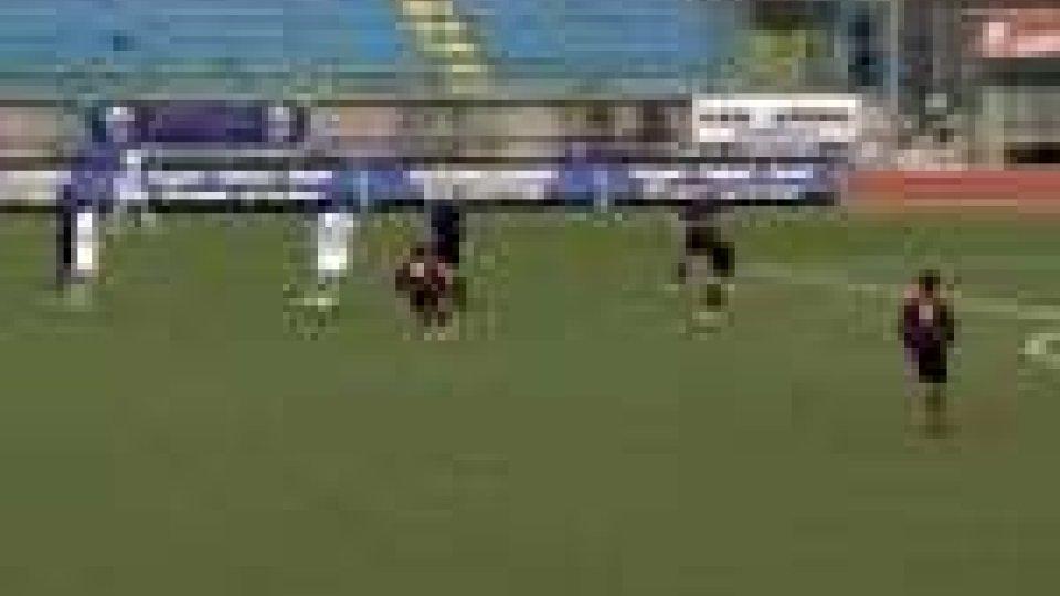 San Marino-Prato 1-0