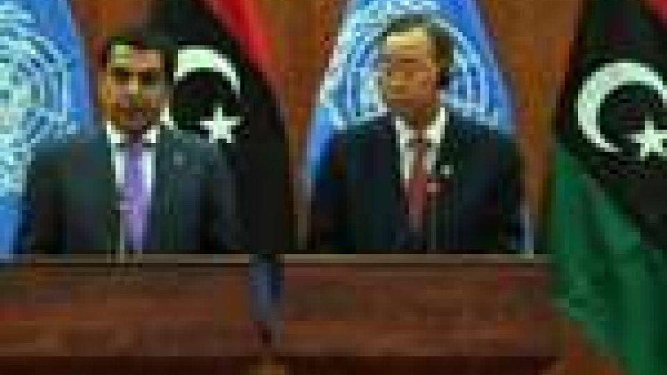 Ban Ki-moon a Tripoli: la Siria fermi l'uccisione di civili