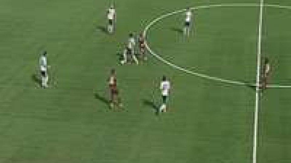Vittoria del Cesena contro Cittadella