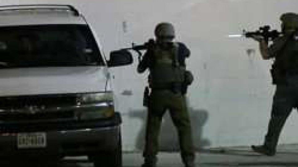ph Ansa/ApDallas: strage di poliziotti durante marcia di protesta