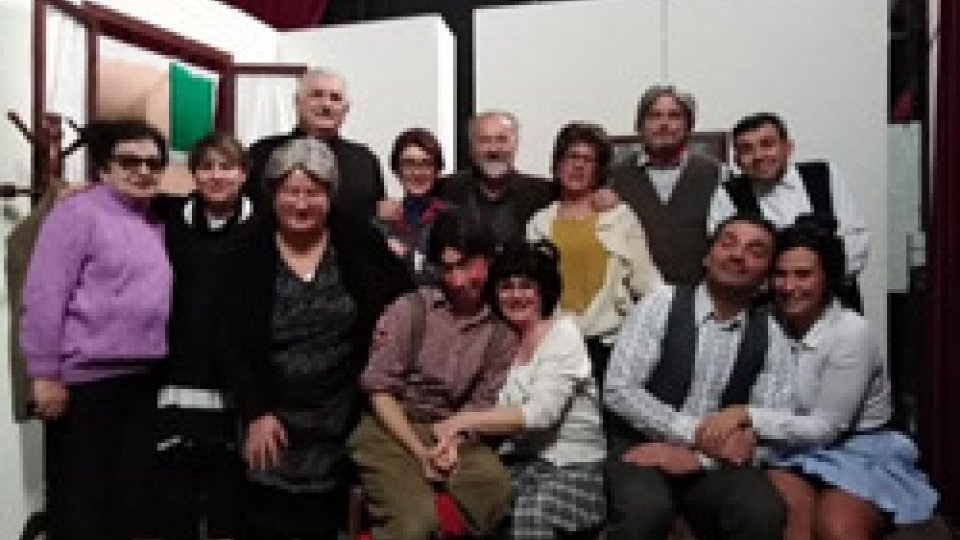 Teatro Sant'Andrea: commedia dialettale 2 febbraio
