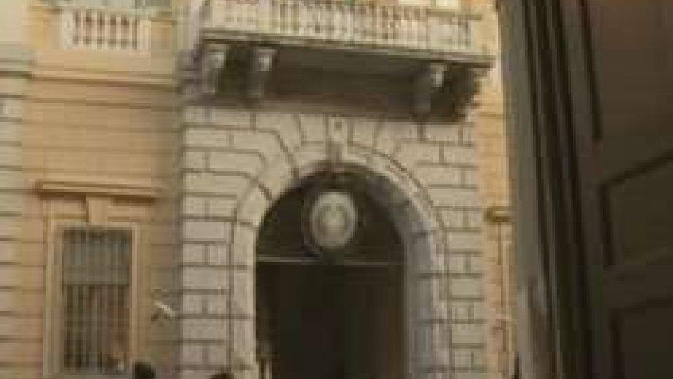 tribunale CremonaAperta a Cremona la prima delle udienze del processo Last Bet