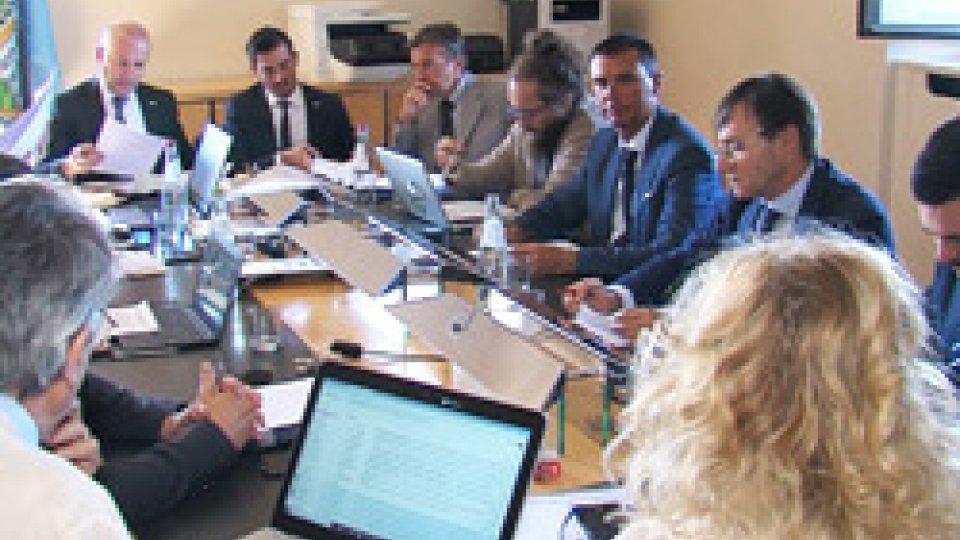 Ufficio di PresidenzaConsiglio: in Aula nomina Reggenza, bilancio, scuola e sanità