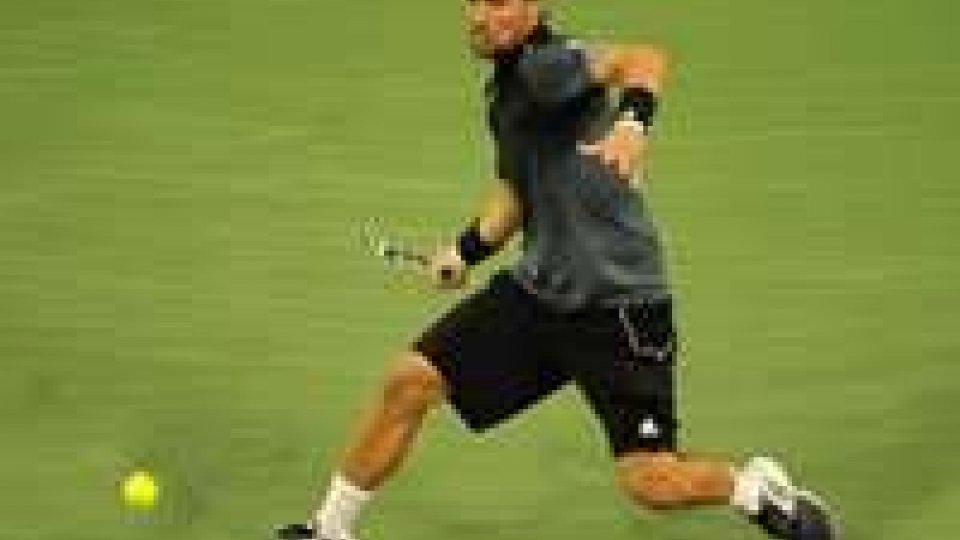 Tennis: Cincinnati, Fognini al secondo turno