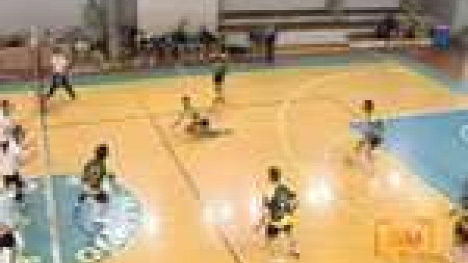 San Marino - Volley: Femm e Arko ai play off