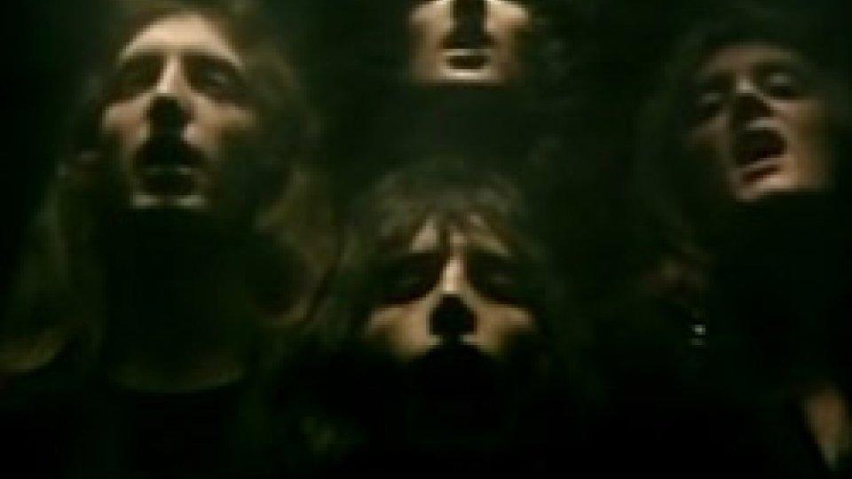 queenRAPSODIA REGINA: nel nome di Freddie Mercury