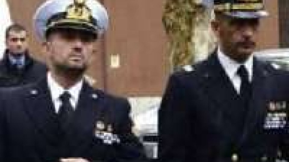 """Marò, Mauro: """"venerdì prossimo vertice con ministri"""""""