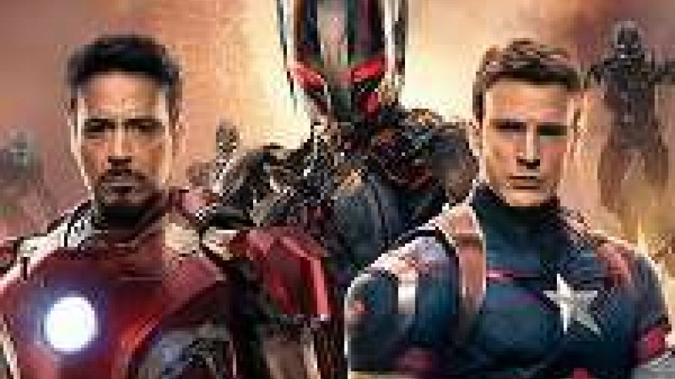 ''Avengers: Age Of Ultron'' (Il Film)