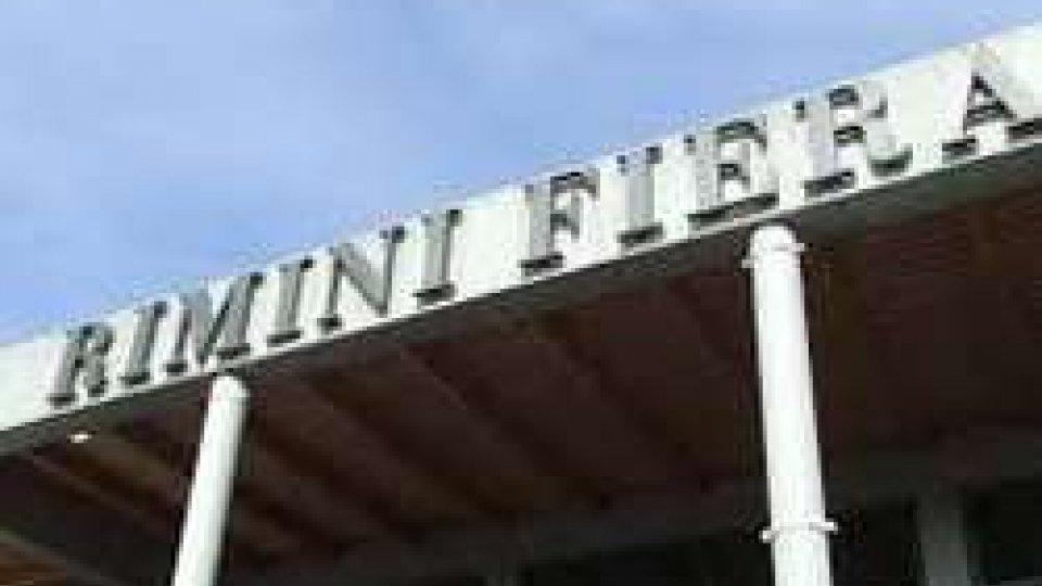 A Rimini Fiera protagonista l'industria del turismo