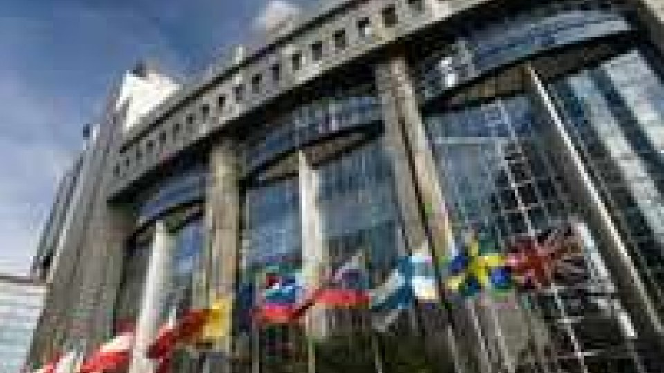 Parlamento Europeo vota fine segreto bancario a San Marino per cittadini Ue