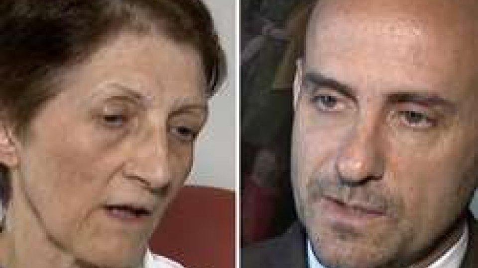"""Miriam Farinelli e Franco SantiSanità: Asmo chiede """"interventi veloci"""", Segreteria di Stato ed Iss giàal lavoro"""
