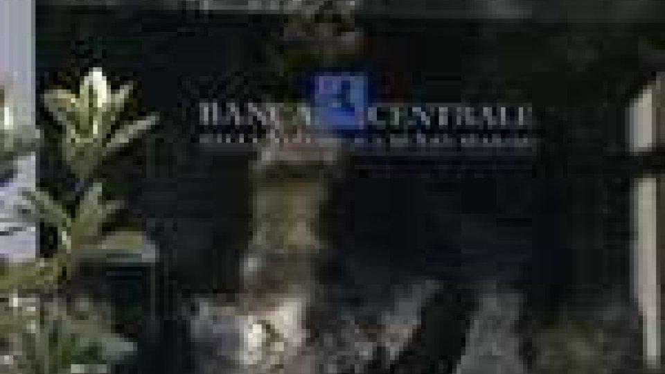 San Marino - Bcsm: andamento degli impieghi e raccolta. Il sistema tiene pur con segni negativi