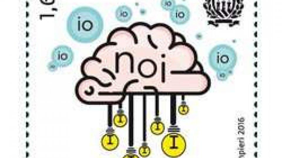 UFN comunicato emissione postale INTELLIGENZA ARTIFICIALE