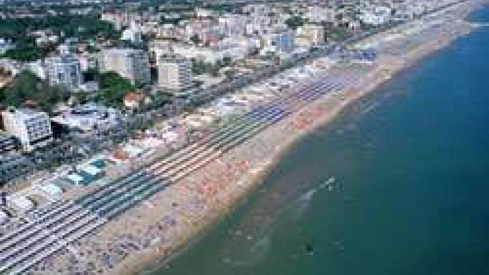 Turismo: buone notizie per il turismo riccionese, a luglio +7,1% di arriviTurismo: buone notizie per il turismo riccionese, a luglio +7,1% di arrivi