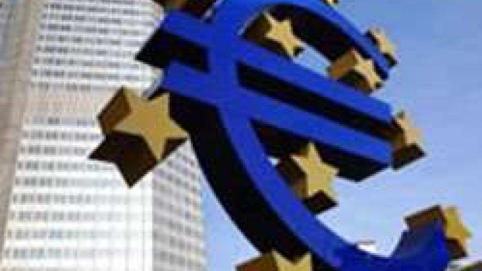 Draghi, l'Europa rischia con nuovi shock