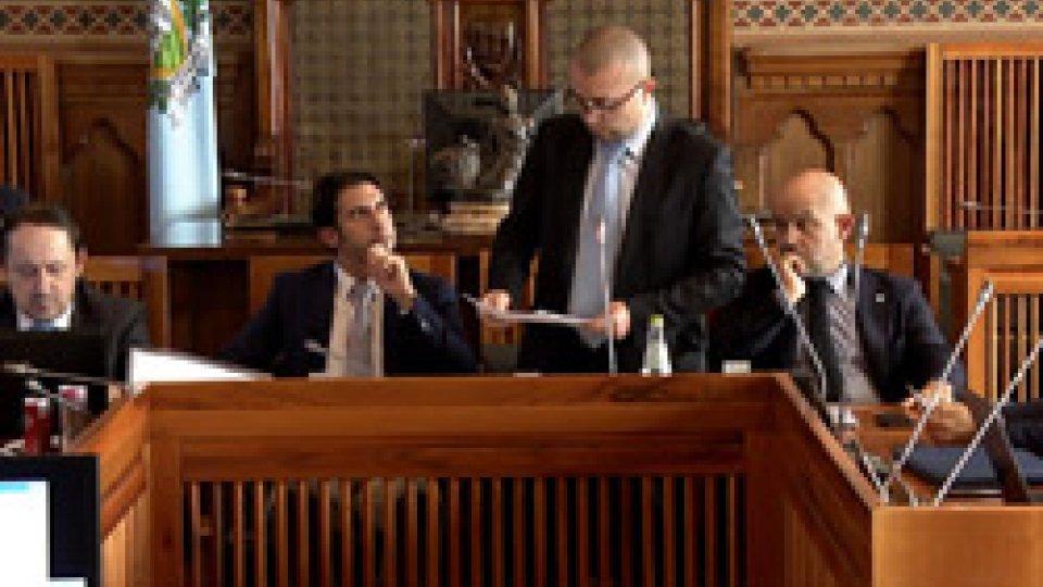 Il Segretario Celli prende la parola