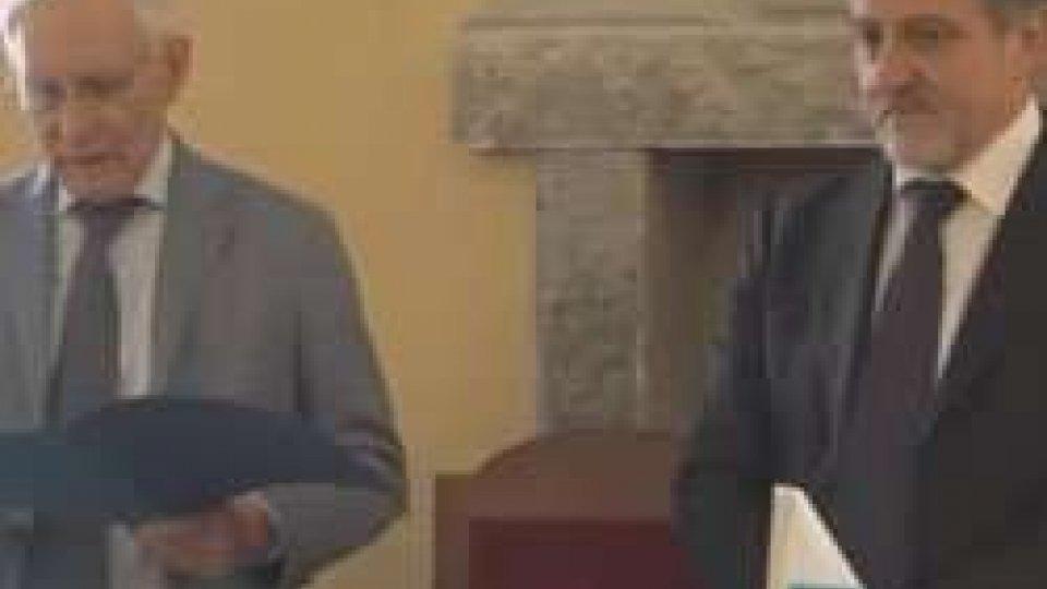 Valerio Onida e Giancarlo VenturiniFormazione dei magistrati: come funziona la Scuola Superiore della Magistratura