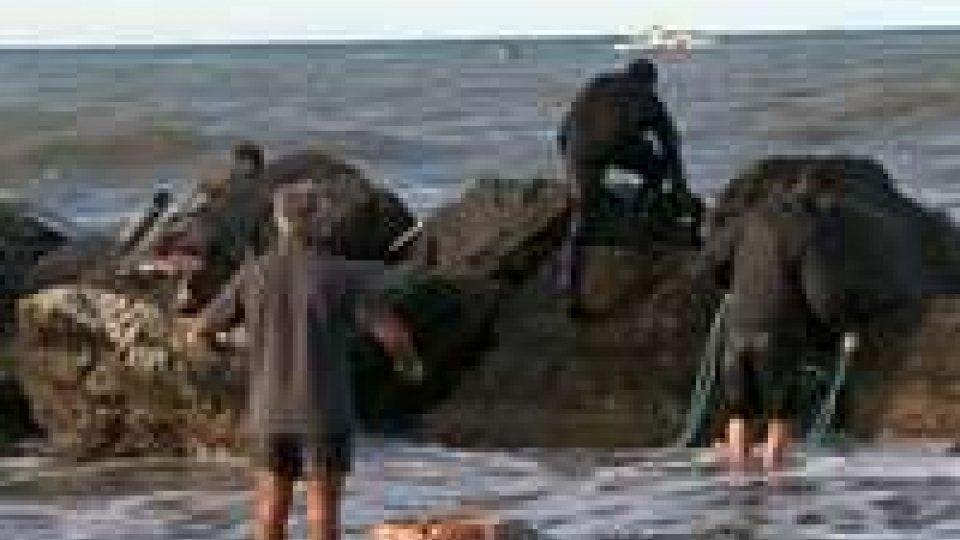 Tragedia in mare: muore un uomo a Rivabella