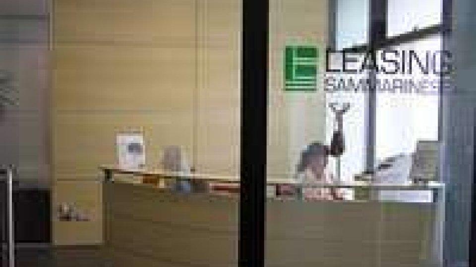 San Marino - La Leasing Sammarinese chiude con un patrimonio netto di 35 milioni 542mila euro