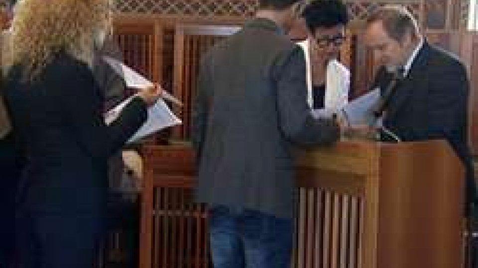 Istanze d'Arengo, 15 quelle presentateIstanze d'Arengo, 15 quelle presentate