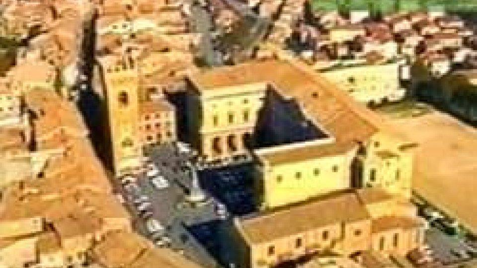RecanatiMarche: amarezza per l'esclusione di Recanati capitale italiana cultura