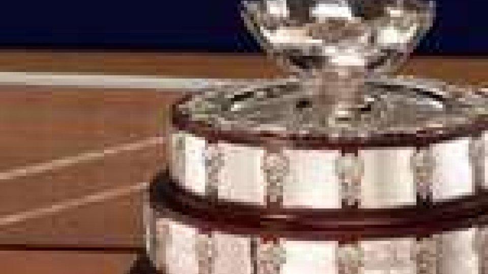 Coppa Davis: sorteggio sfavorevole per l'Italia
