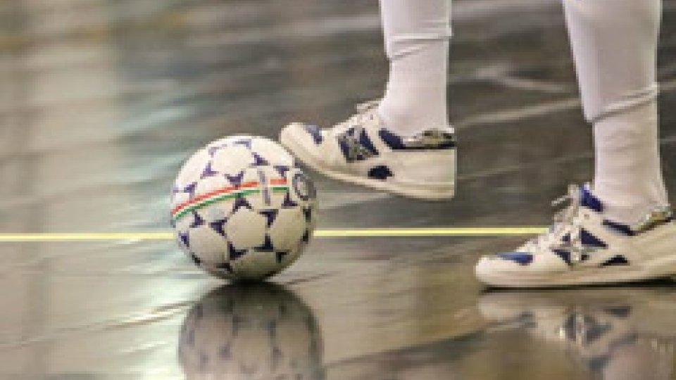Futsal: nascono la Nazionale Under 19 e la San Marino Academy