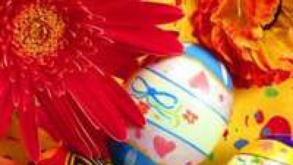 Pasqua, turismo in flessione: nell'uovo mancano i soldi