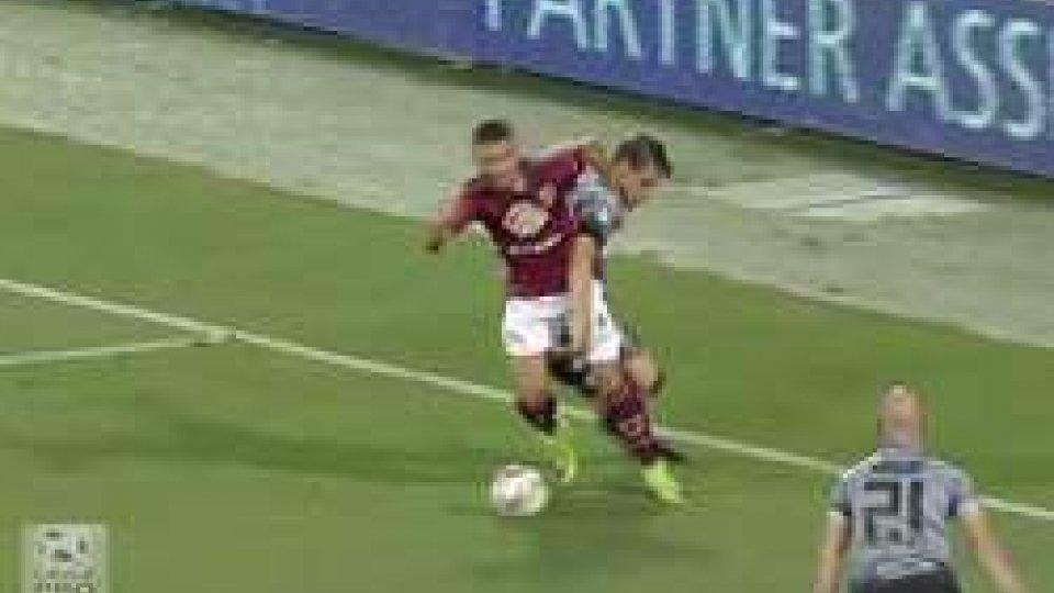 Lega Pro, Alessandria in finale col Parma: doppio Gonzalez e Reggiana ko 2-1
