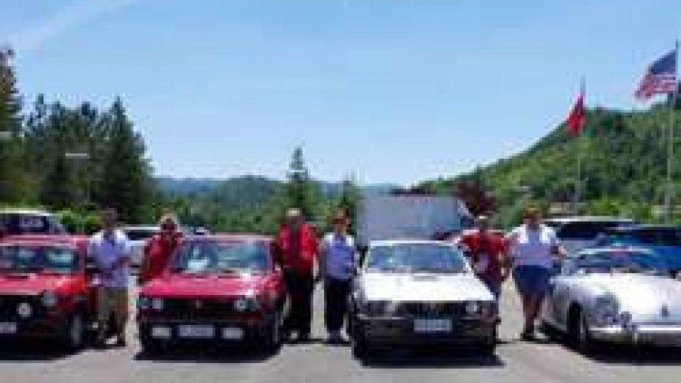Bologna terra di conquiste per l'Automobilismo Sammarinese