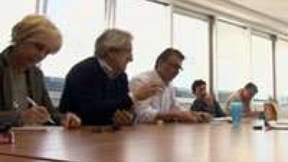 San Marino - CSU, documento unitario sulla crisi nel mondo del lavoro