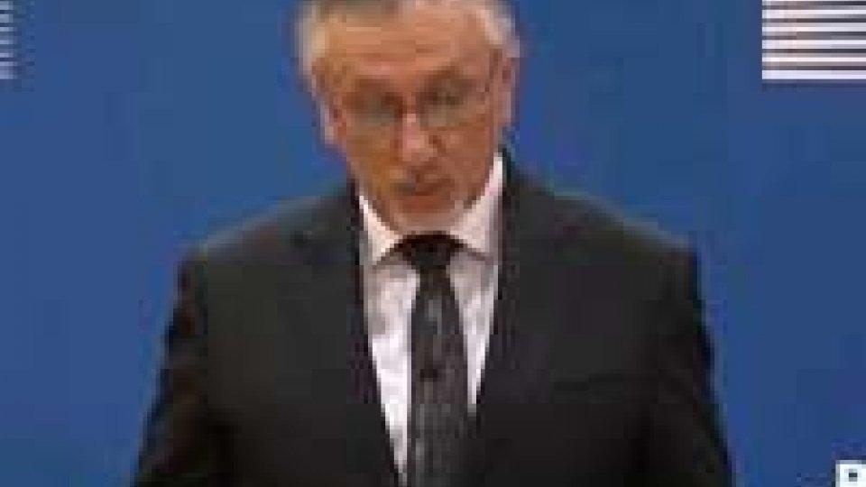 Bruxelles: entro aprile consultazioni bilaterali per l'Accordo di Associazione