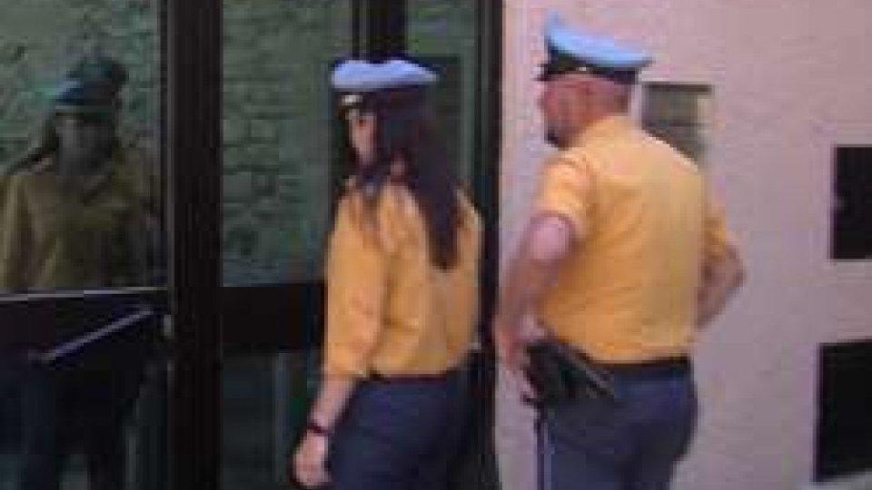 Polizia Civile al carcereCalcio Scommesse: Emergono nuovi elementi sul filone sammarinese