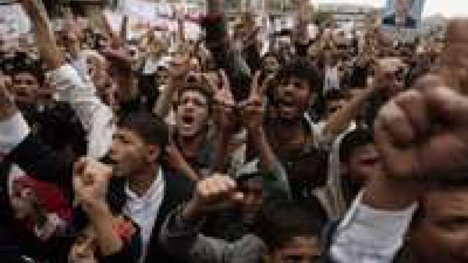 Carabiniere rapito in Yemen: esclusa Al Qaeda