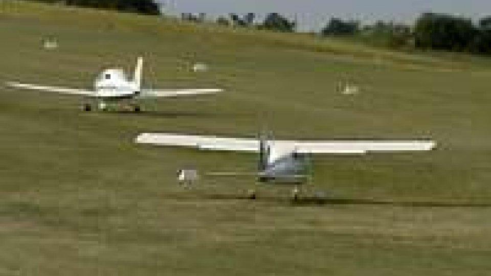 Consiglio: in prima lettura la Legge sull'Aviazione civileConsiglio: in prima lettura la Legge sull'Aviazione civile