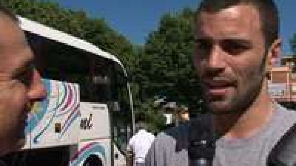Europa League: la Libertas verso la BulgariaEuropa League: la Libertas verso la Bulgaria. L'intervista ad Aldo Simoncini