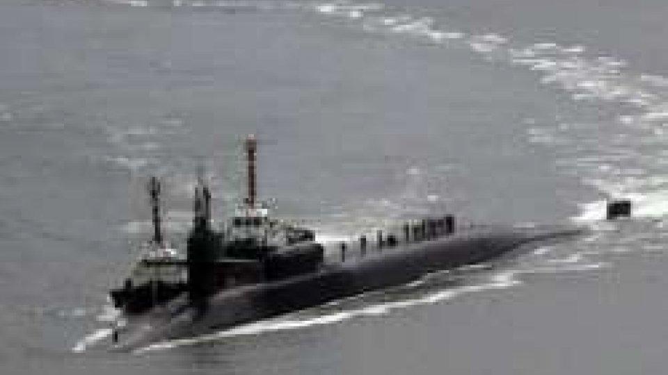 manovre navali Usa-Corea SudCorea del Nord: cominciate manovre navali Usa-Corea Sud