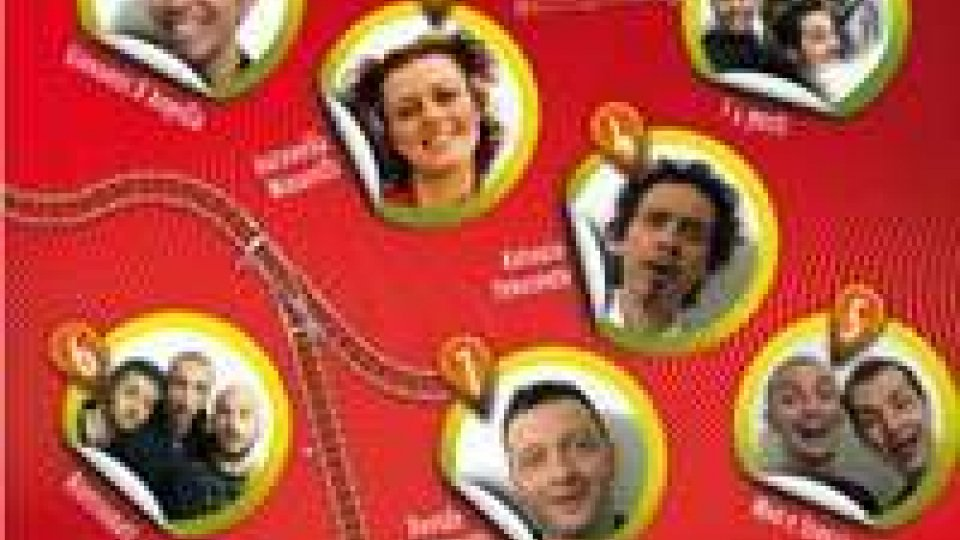 San Marino - Finale Locomix 2012: ultimi biglietti rimasti!
