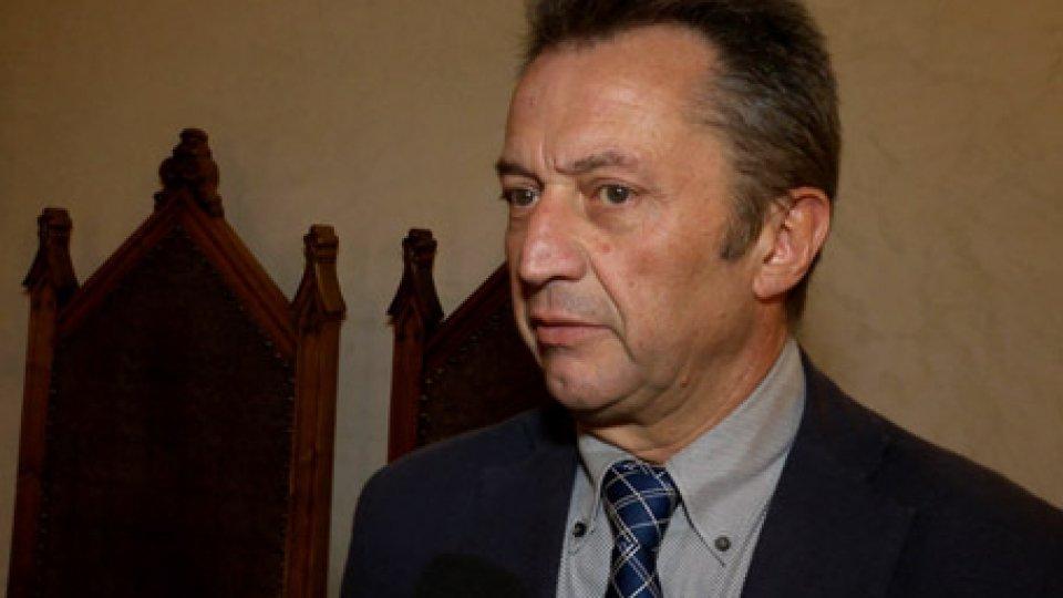 """Marco TuraAccordo FIGC - FSGC, Tura: """"Rapporto tra le due Federazioni sempre più consolidato"""""""