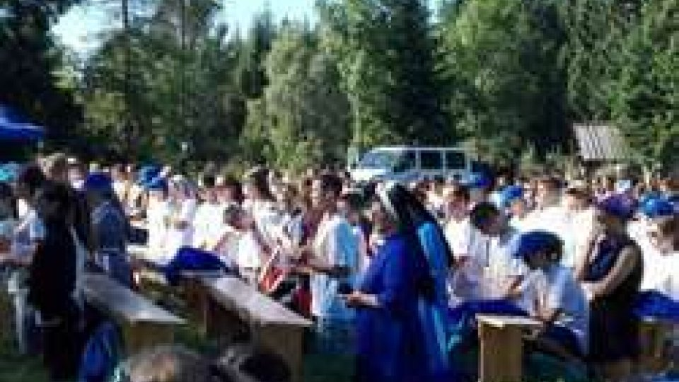 GMG di Cracovia, il messaggio del Vescovo Turazzi