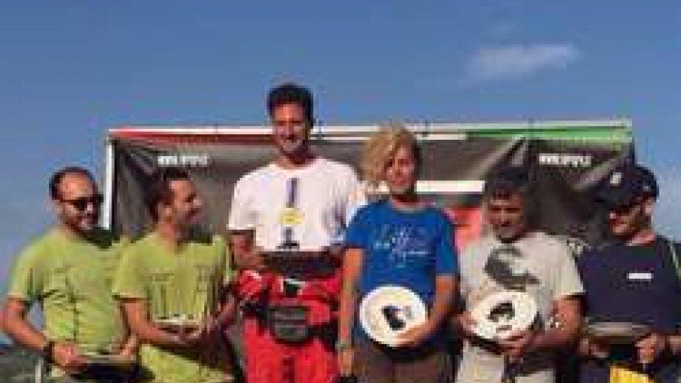 4° tappa del campionato italiano trial 4x4