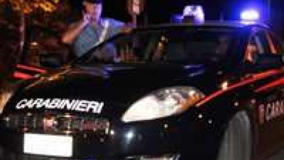 Controlli su droga e alcol: 27mila euro di multa