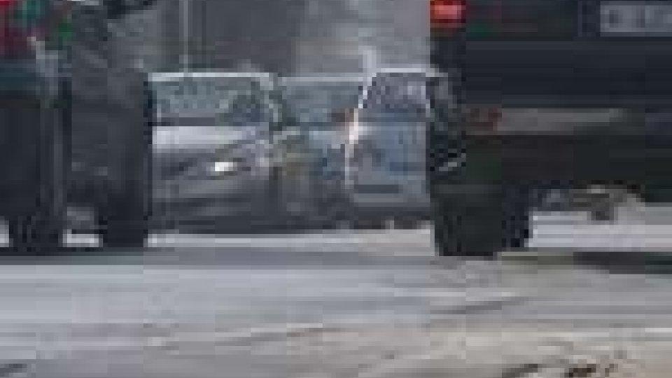 Il nuovo codice della strada sammarinese, in vigore dal 1° luglio